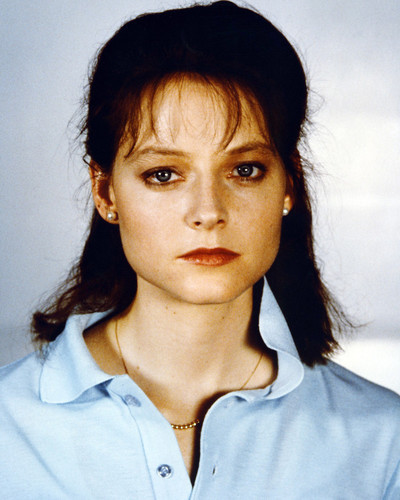 Picture of Jodie Foster in The Silence of the Lambs