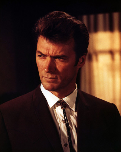 Picture of Clint Eastwood in Coogan's Bluff