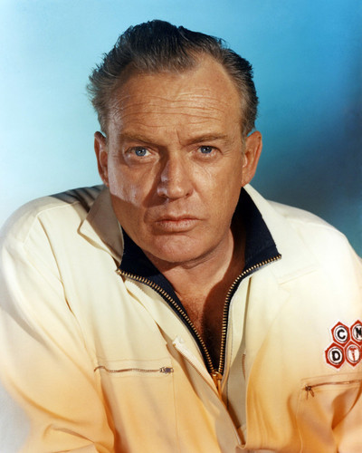 Picture of Arthur Kennedy in Fantastic Voyage