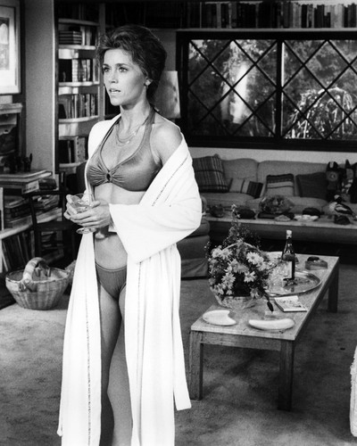 Picture of Jane Fonda in California Suite