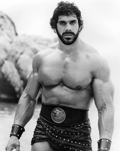 Picture of Lou Ferrigno in Hercules
