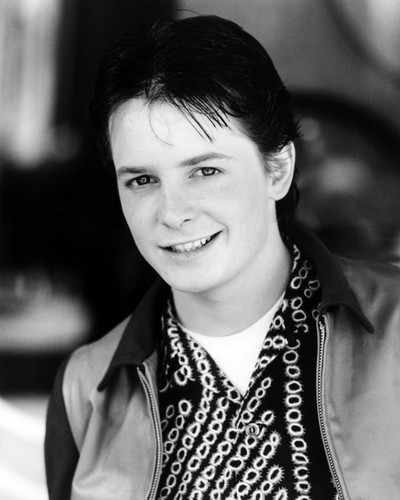 Picture of Michael J. Fox