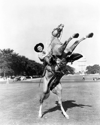 Picture of Roy Rogers