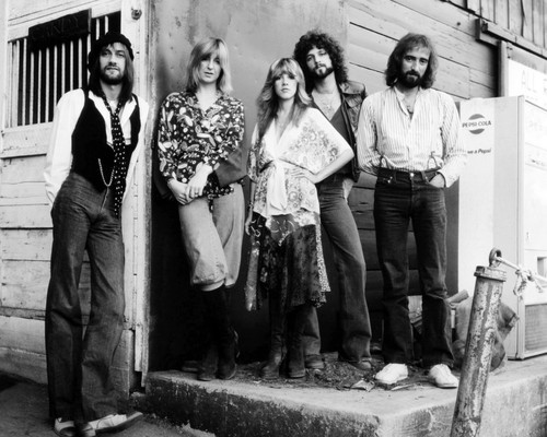 Picture of Fleetwood Mac