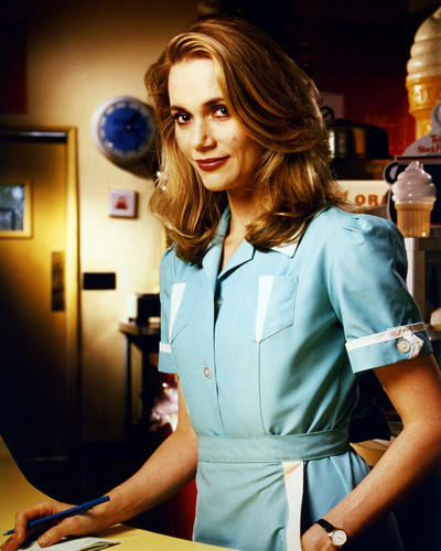 Picture of Peggy Lipton