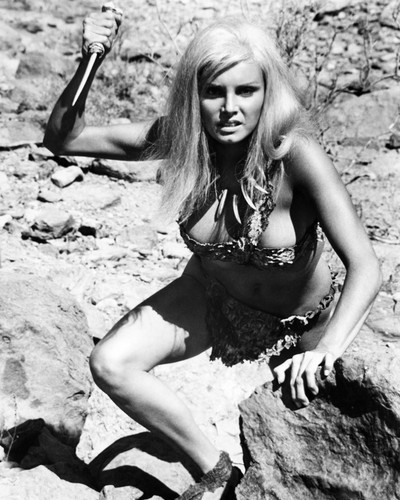 Picture of Victoria Vetri in When Dinosaurs Ruled the Earth