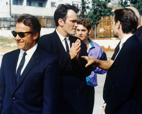 Picture of Reservoir Dogs