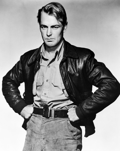 Picture of Alan Ladd