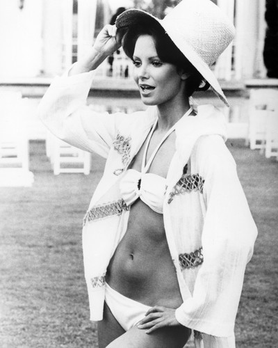 Picture of Jaclyn Smith in Charlie's Angels