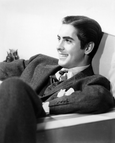 Picture of Tyrone Power