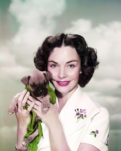 Picture of Jennifer Jones