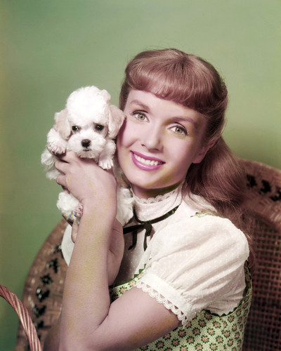 Picture of Debbie Reynolds