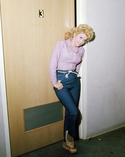 Picture of Donna Douglas
