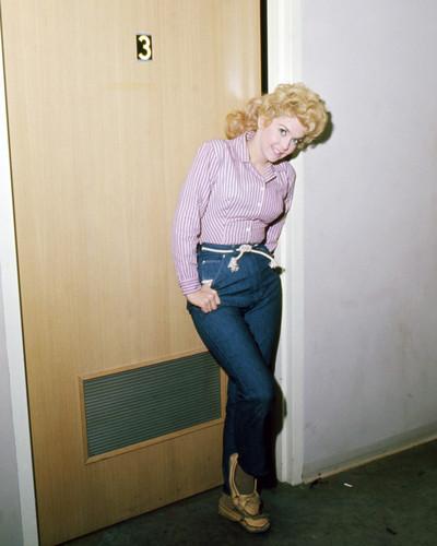 Picture of Donna Douglas