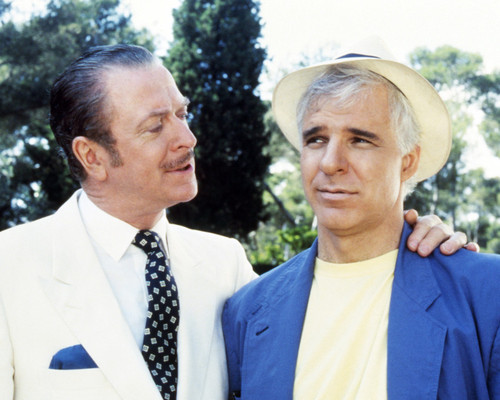 Picture of Michael Caine in Dirty Rotten Scoundrels