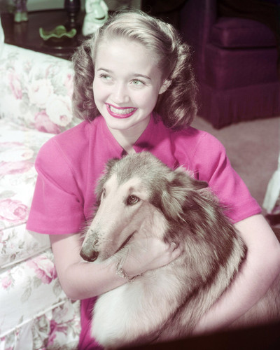 Picture of Jane Powell