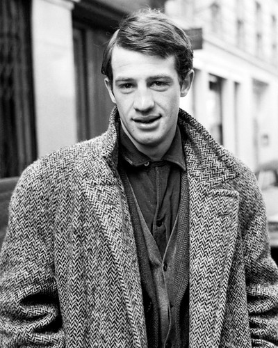 Picture of Jean-Paul Belmondo