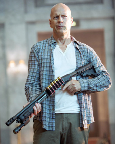 Picture of Bruce Willis