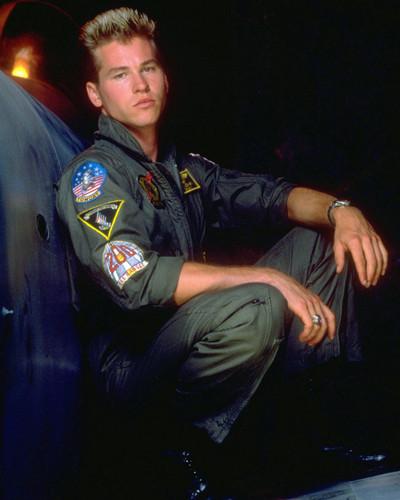Picture of Val Kilmer in Top Gun