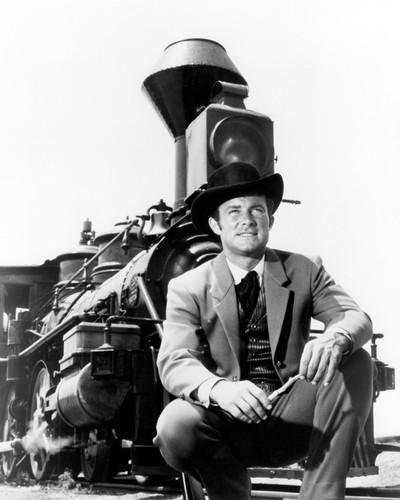 Picture of Robert Conrad in The Wild Wild West