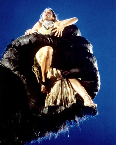 Picture of Jessica Lange in King Kong