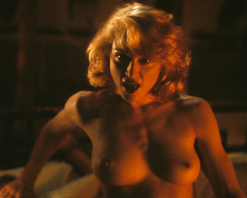 Picture of Madonna in Body of Evidence