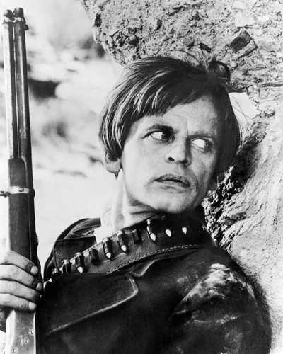 Picture of Klaus Kinski in Per qualche dollaro in più