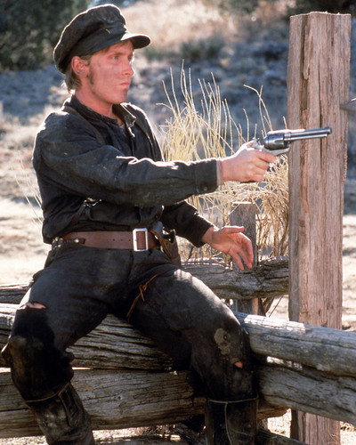 Picture of Emilio Estevez in Young Guns