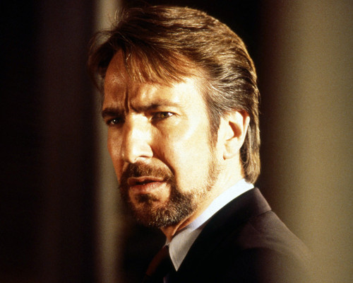 Picture of Alan Rickman