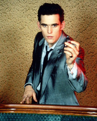 Picture of Matt Dillon in The Big Town