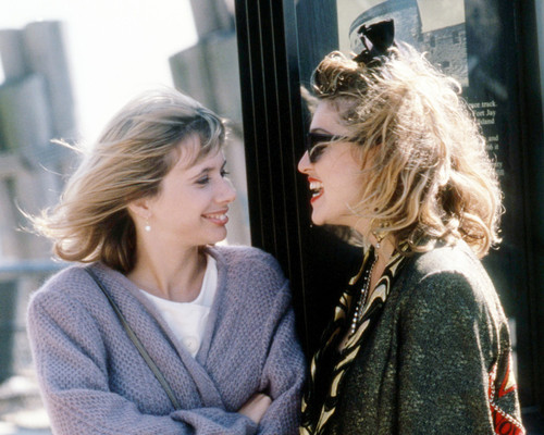 Picture of Madonna in Desperately Seeking Susan