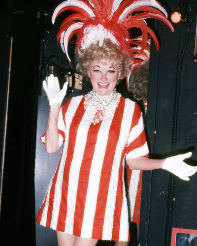 Picture of Phyllis Diller