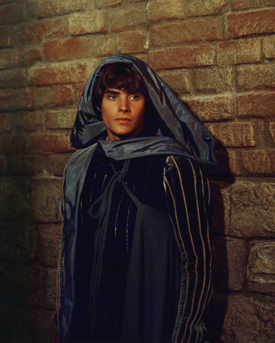 Picture of Leonard Whiting in Romeo and Juliet