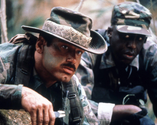 Picture of Jesse Ventura in Predator