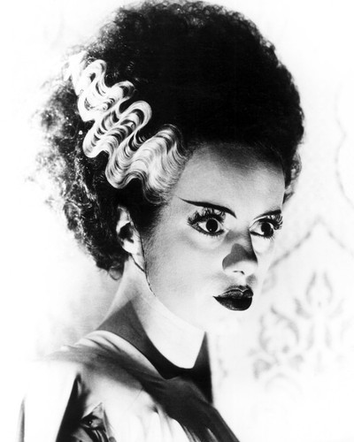 Picture of Elsa Lanchester