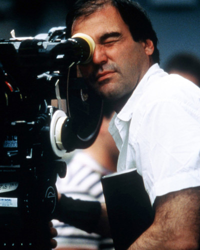 Picture of Oliver Stone in Wall Street