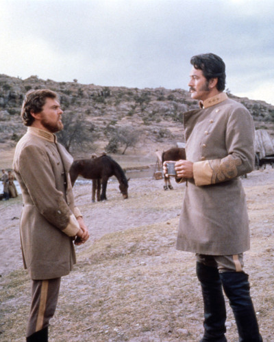 Picture of Rock Hudson in The Undefeated