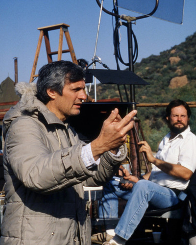 Picture of Alan Alda in M*A*S*H