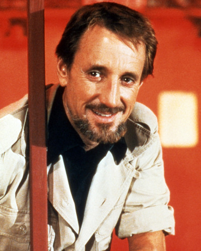 Picture of Roy Scheider in All That Jazz