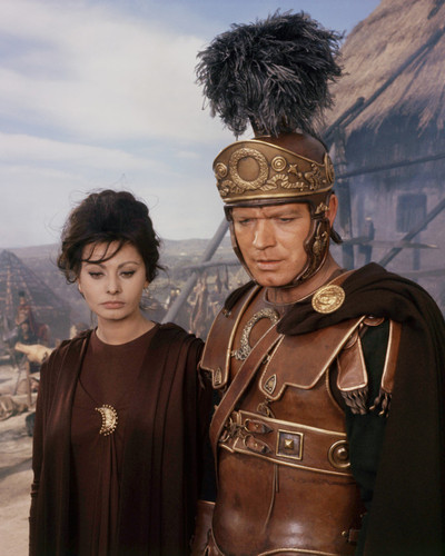 Picture of Stephen Boyd in The Fall of the Roman Empire