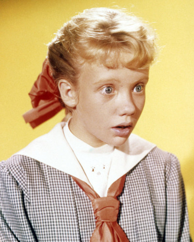 Picture of Hayley Mills in Pollyanna