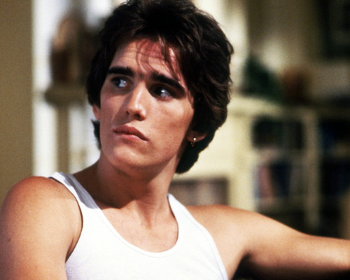 Picture of Matt Dillon in Rumble Fish