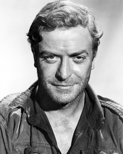 Picture of Michael Caine in Too Late the Hero