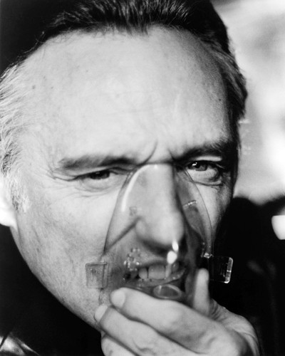 Picture of Dennis Hopper in Blue Velvet