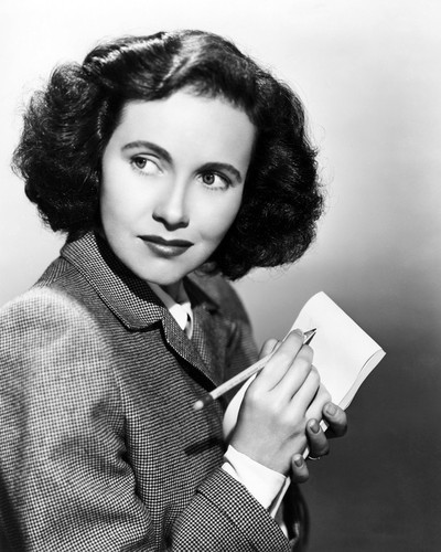 Picture of Teresa Wright in The Trouble with Women