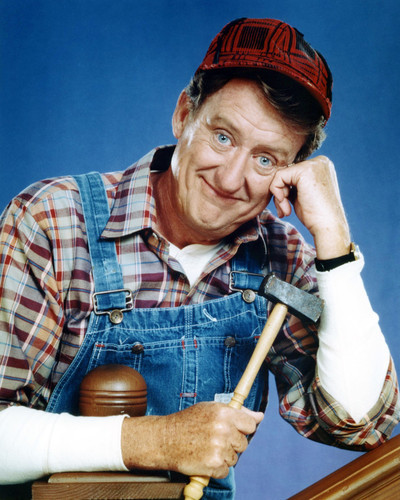 Picture of Tom Poston in Newhart