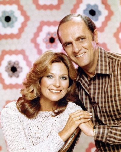 Picture of Bob Newhart in Newhart
