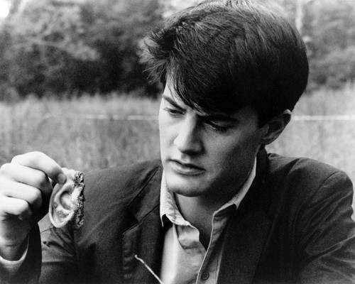 Picture of Kyle MacLachlan in Blue Velvet
