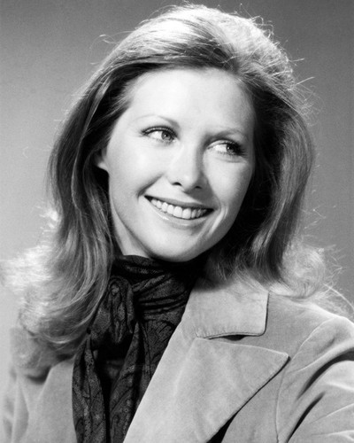 Picture of Susan Howard in Petrocelli