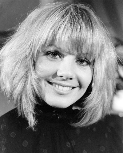 Picture of Glynis Barber in Dempsey and Makepeace